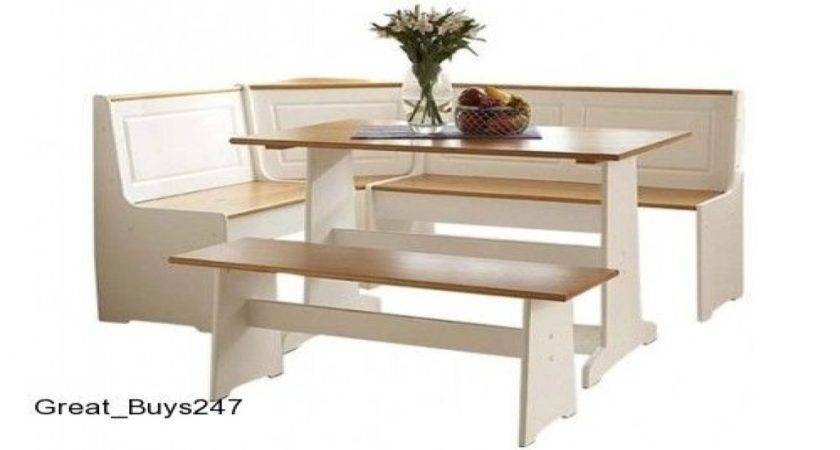 Corner Dining Sets Small Bench Set