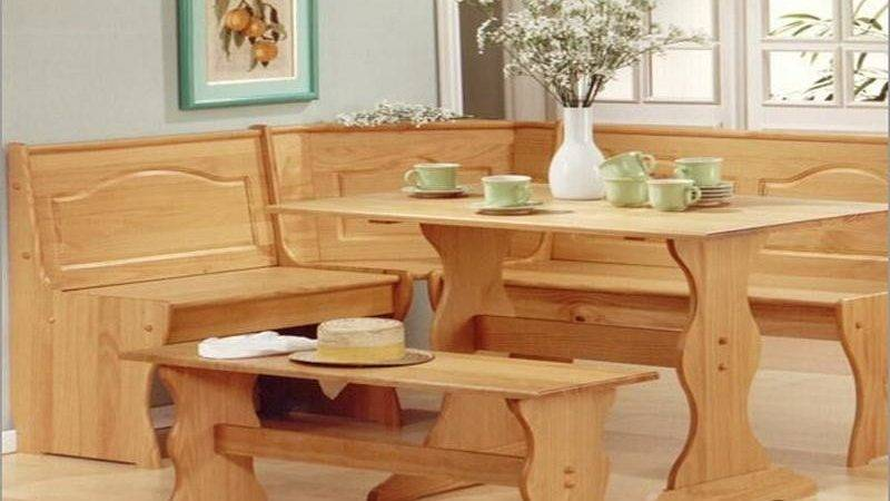 Corner Kitchen Table Set Small Apartmentfurniture Design