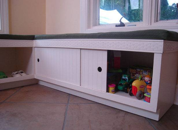 Corner Storage Bench Seat Plans Pdf Woodworking