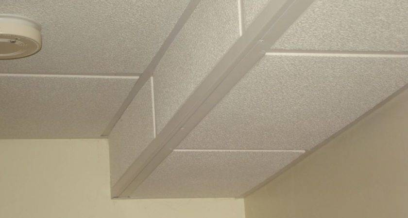 Corrugated Ceiling Tiles Drop Nautical