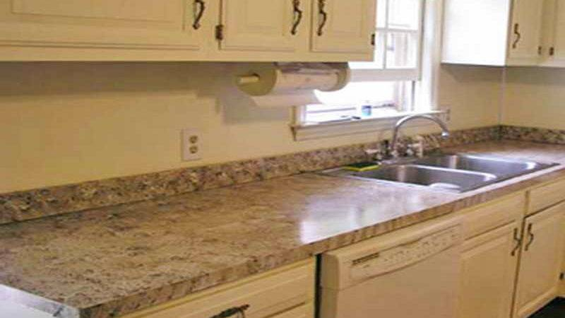 Countertop Paint Colors Rust Oleum