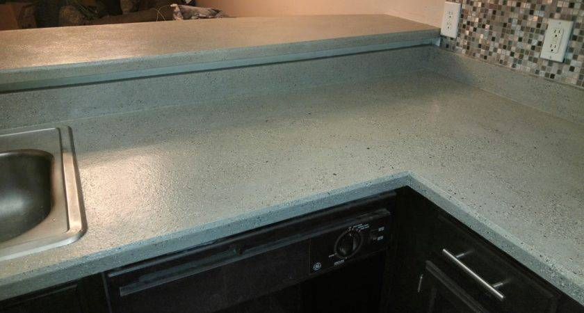 Countertop Paint Dai Neit