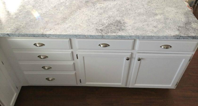 Countertop Redo Giani Granite Paint Life