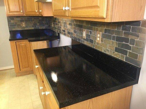 Countertop Refinishing Richmond Affordable Sink
