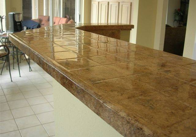 Countertop Refinishing Services Springfield