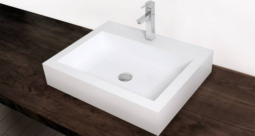 Countertop Sink Badeloft Usa
