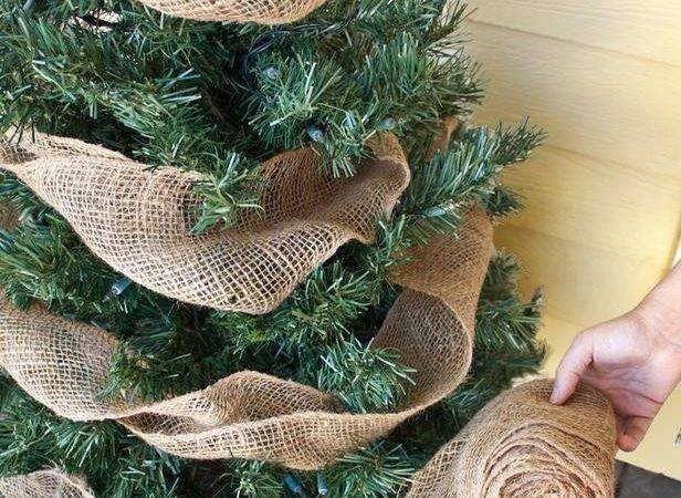 Country Primitive Garland