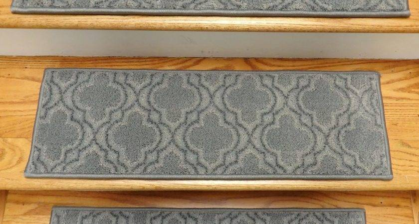 Country Stair Tread Rugs