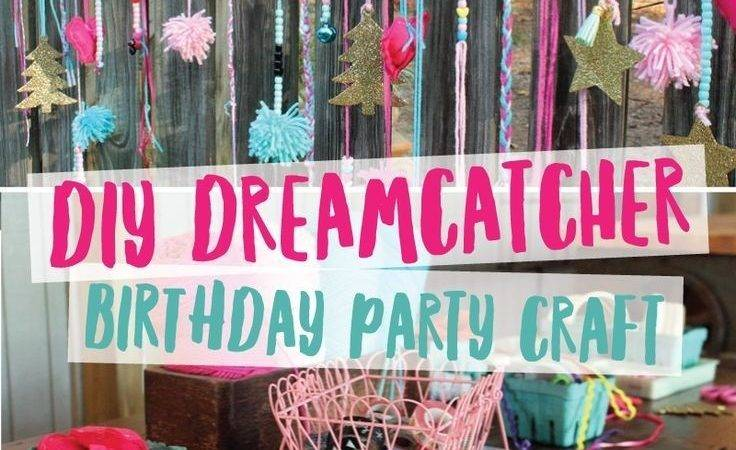 Craft Ideas Year Old Birthday Party Best