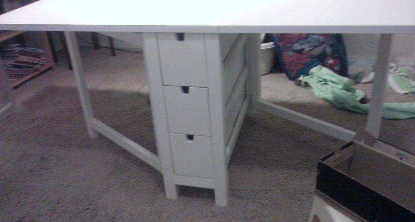 Craft Table Ikea Sew Crafty Chick Product
