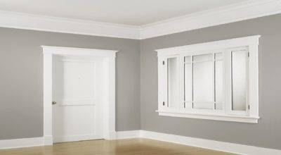 Craftsman Crown Molding Crowdbuild