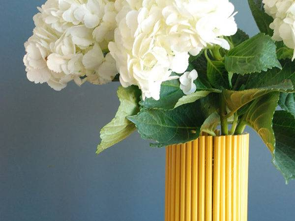 Crafty Arty Manoula Diy Vase Ideas