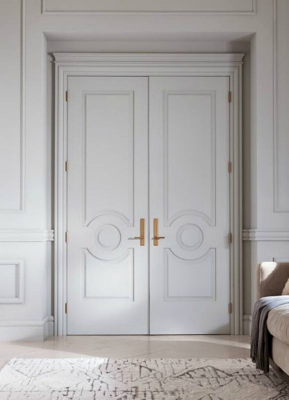 Design Your Own Room: Create Your Own Room Story Moldings