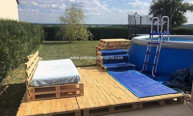 Creative Diy Pallet Ideas Try Out Weekend