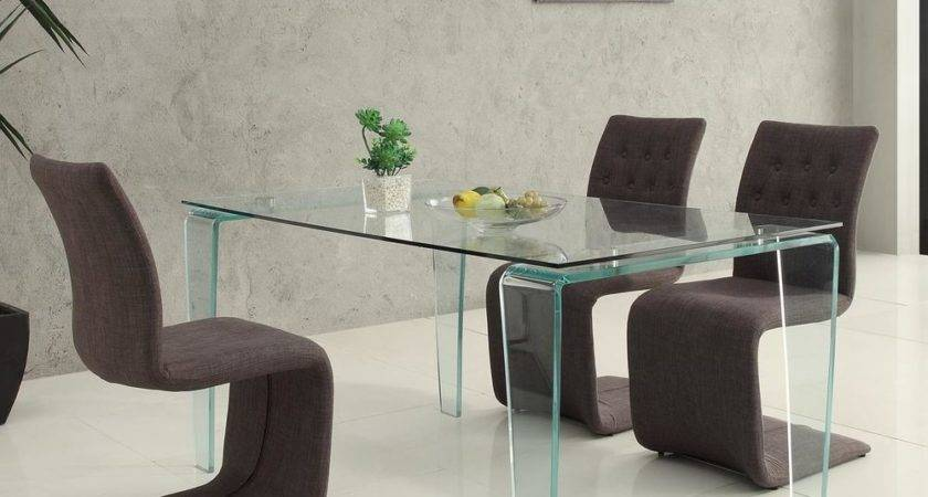 Creative Furniture Crystal Dining Table Ebay