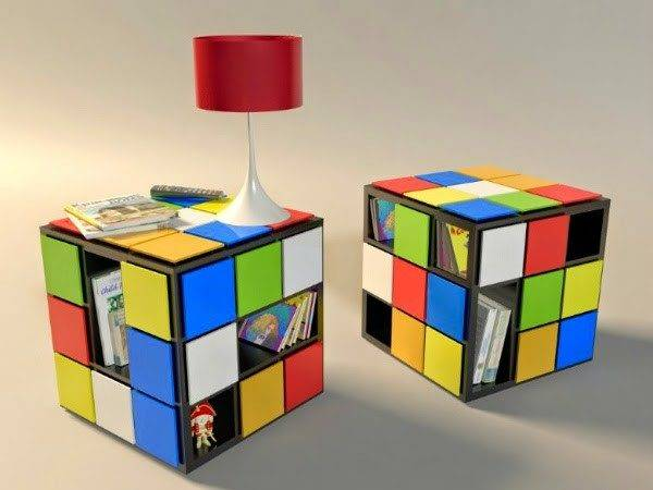 Creative Furniture Ideas Spicytec