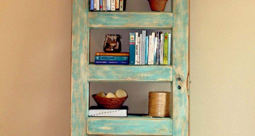 Creative Handmade Bookcase Ideas Style Motivation