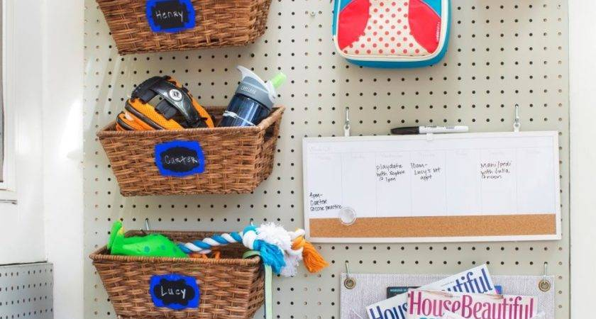 Creative Pegboard Ideas Hgtv