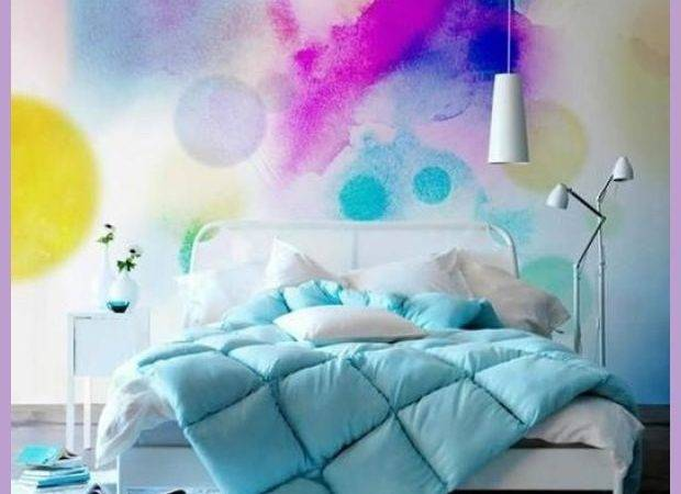 Creative Wall Paint Designs