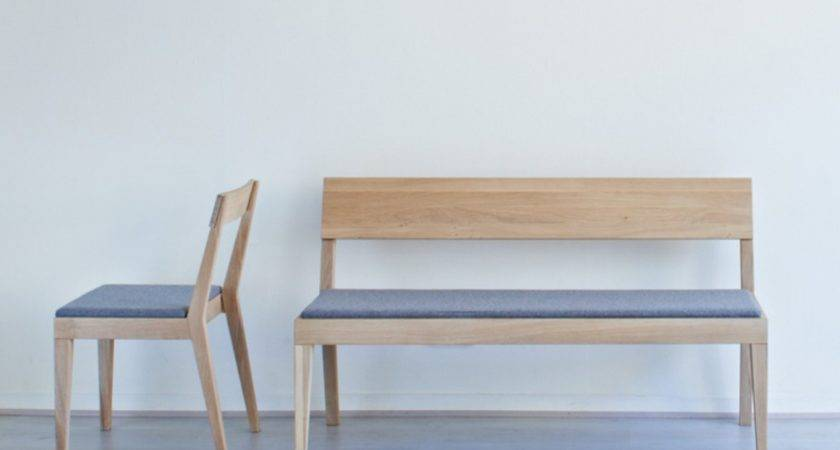Cubo Bench Upholstered Seat Another Brand