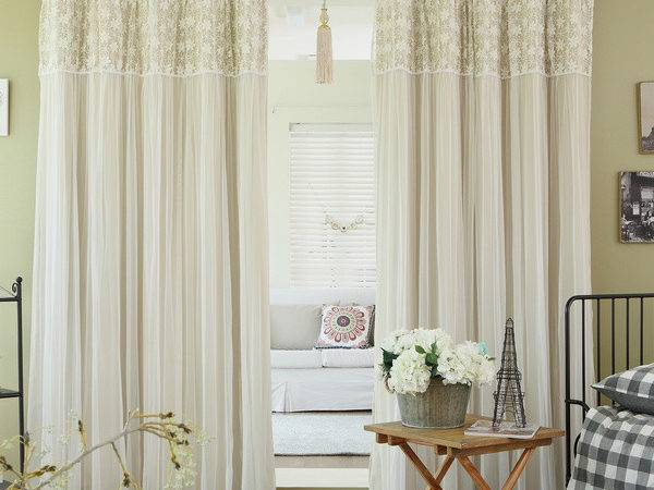 Curtain Awesome Lace Panels French Curtains