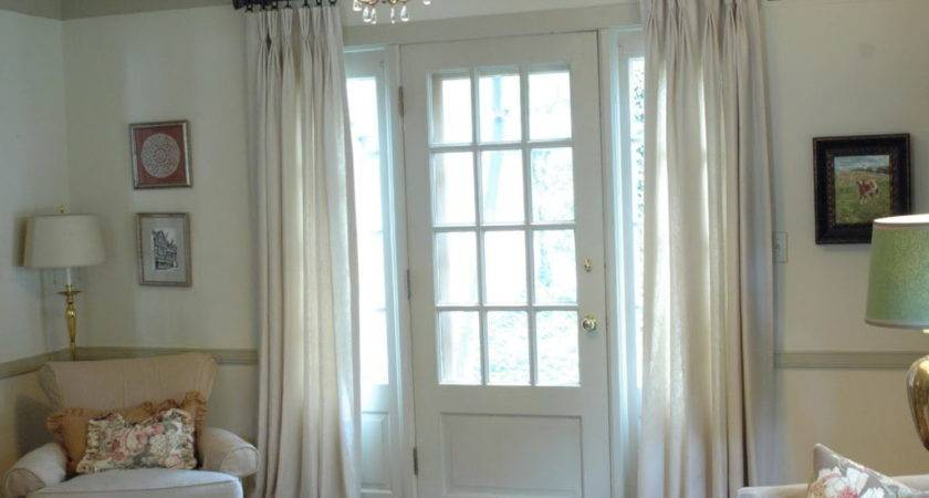 Curtains Floor Ceiling Windows Let Make
