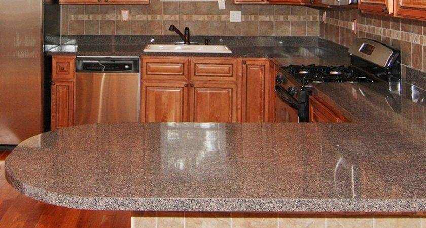 Custom Countertops Dominion Homes Best