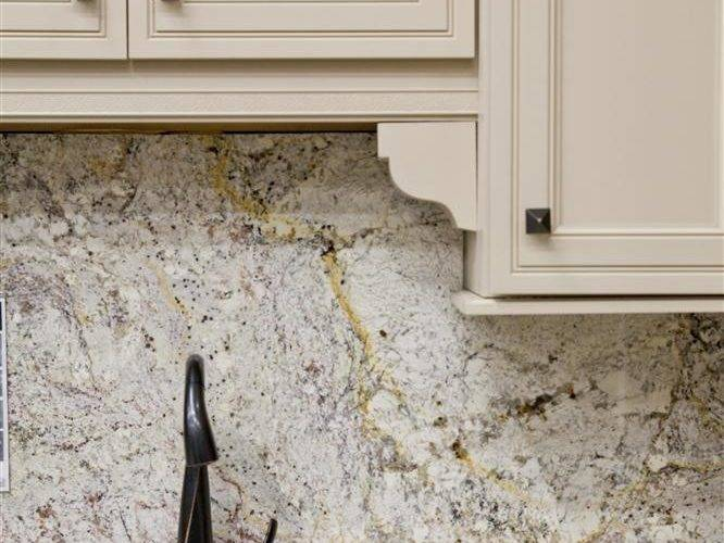 Custom Stone Backsplashes Kitchens Bathrooms