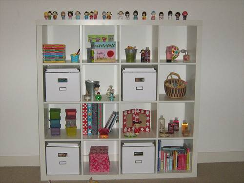 Cute Shelves Friends New Room Funnybunny Flickr