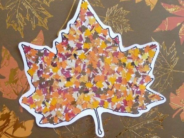 Cutest Fall Crafts Kids Wee Learn