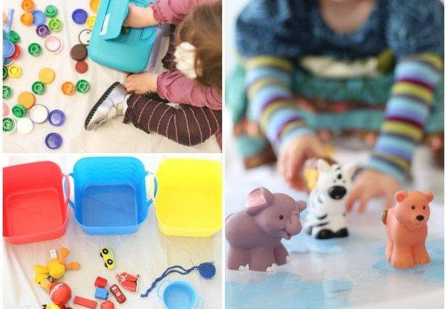 Days Indoor Fun Toddlers Can Teach