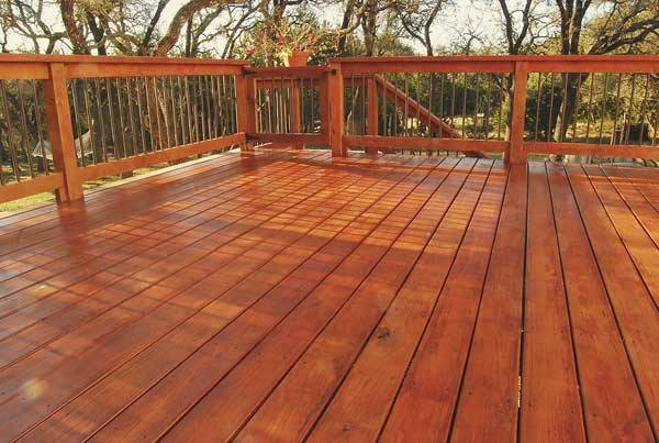 Deck Staining Power Washing Minneapolis Painting Company