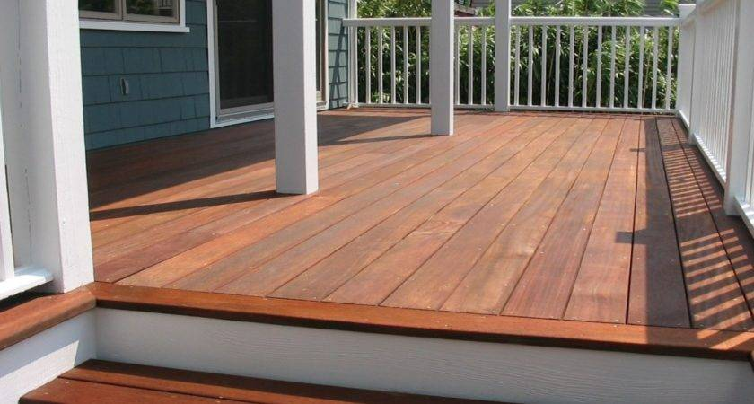 Deck Wood Stain Colors Stains Decks Red Cedar
