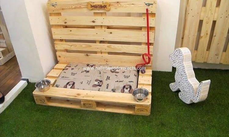 Decorate Your Home Pallets Pallet Wood Projects