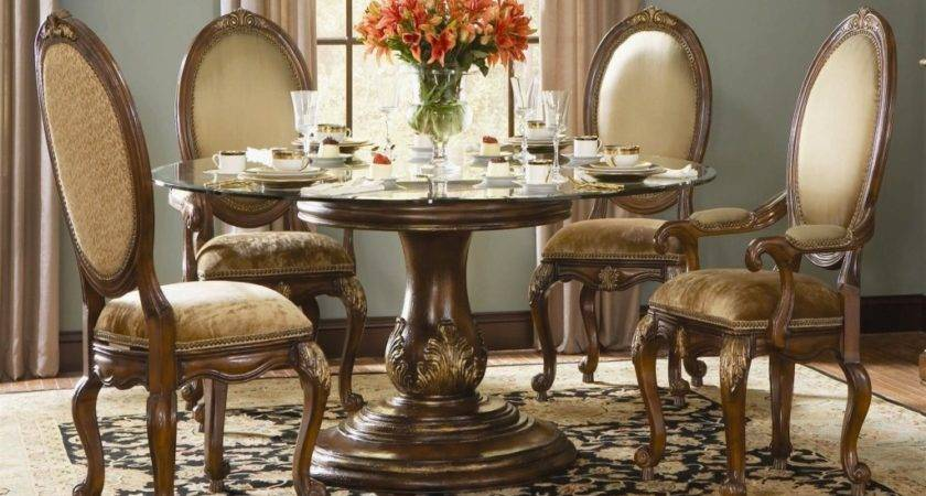 Decorating Ideas Buffet Tables Dining Room