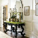 Decoration Foyer Table Ideas Interior