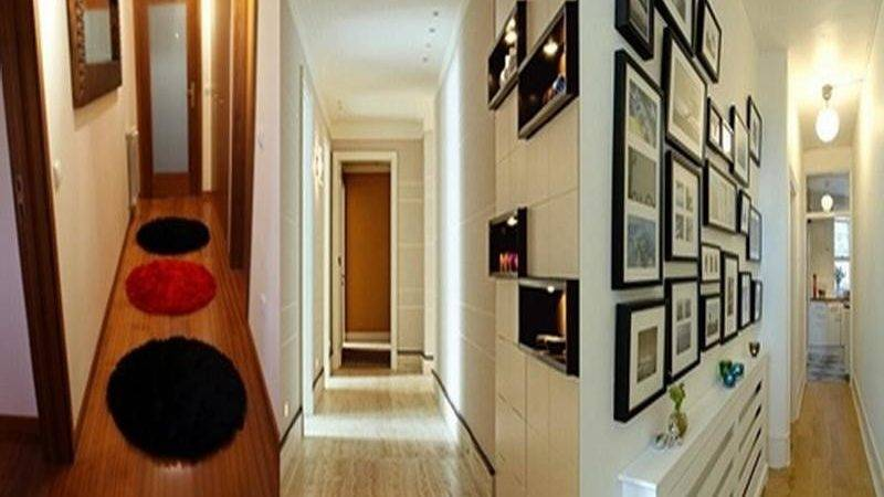 Decoration Step Apply Hallway Decorating Ideas