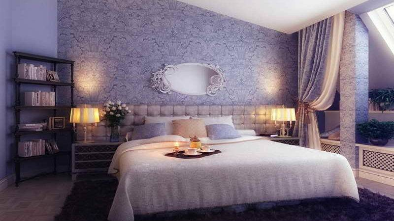 Decosee Cool Wall Painting Ideas