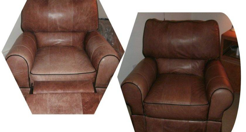 Denver Leather Cleaning Company Restoration
