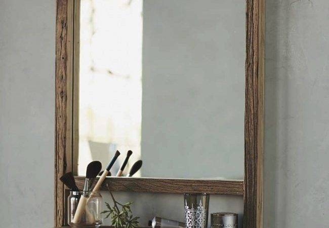 Design Sleuth Bathroom Mirrors Shelves Remodelista