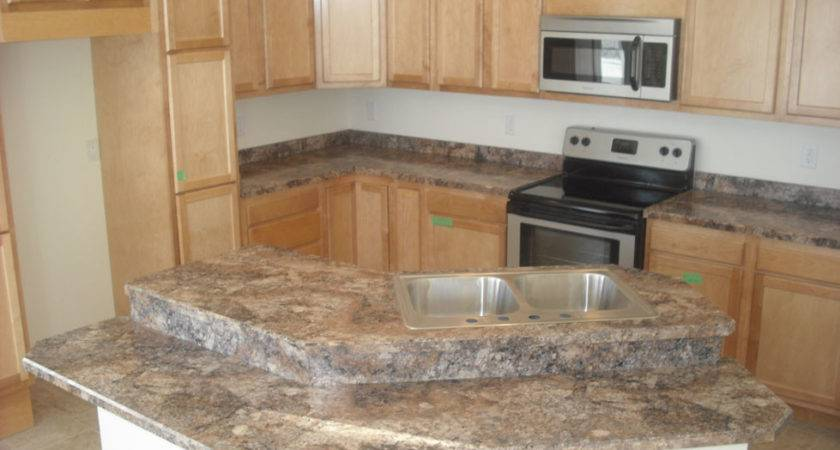 Design Types Kitchen Counter Tops Your