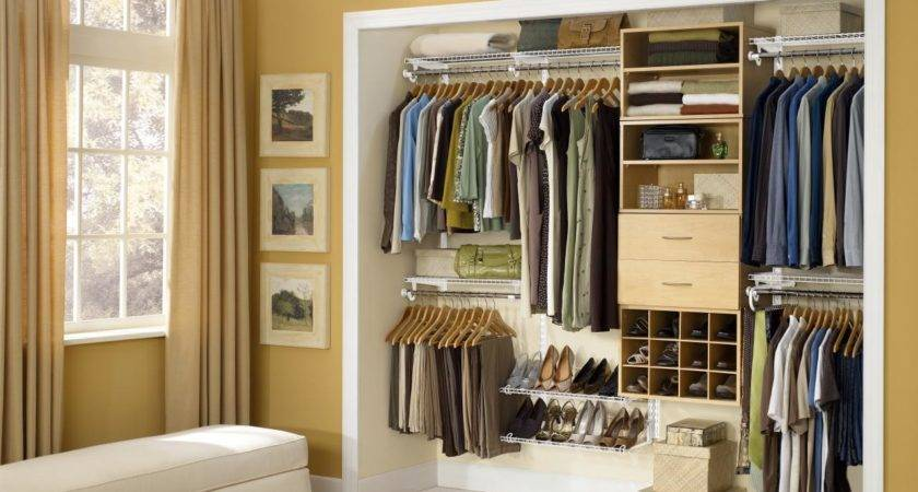 Designing Right Closet Layout Hgtv