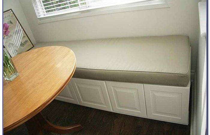 Dining Room Banquette Bench Post Hash