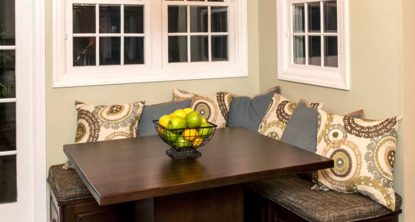 Dining Room Extraordinary Corner Kitchen Table Bench