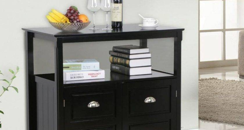 Dining Room Side Table Buffet Inspiration Ideas