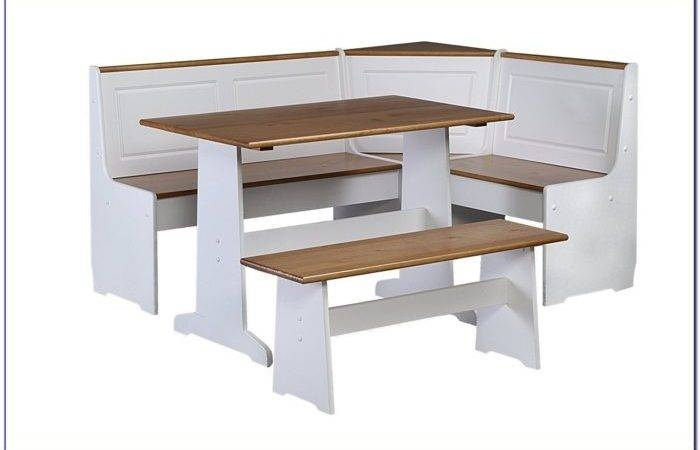 Dining Table Corner Bench Seat Post Hash