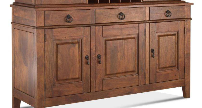 Dining Table Sideboard