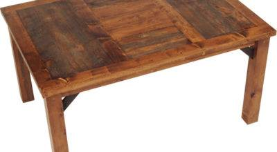 Dining Table Western Rustic