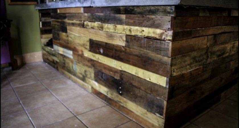 Distressed Wood Upcycling Carpentry Working