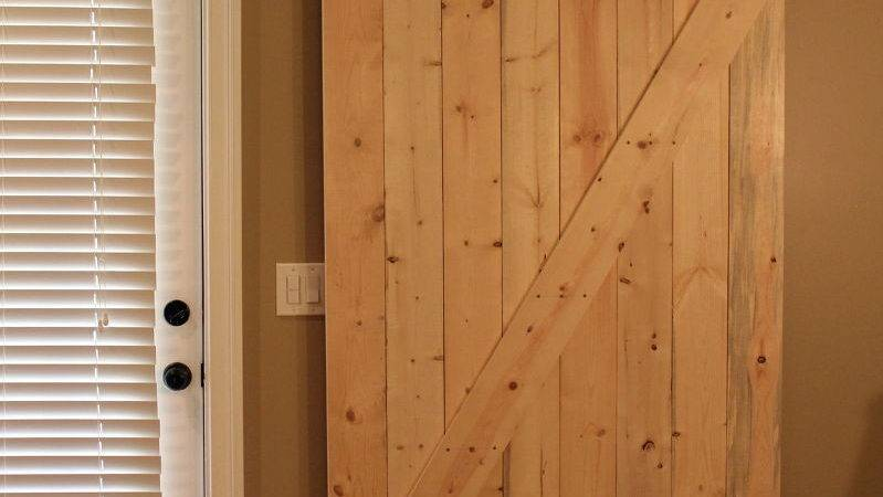 Diy Barn Doors Hometalk
